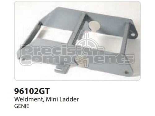 Genie Weldment, MINI Ladder, Part 96102