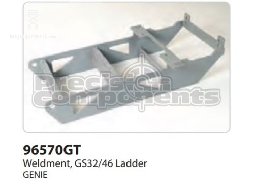 Genie Weldment, GS32/46 Ladder, Part #96570