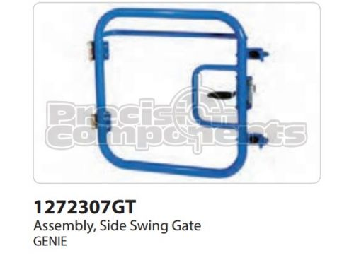 Genie Assembly, Side Swing Gate - Part Number 1272307