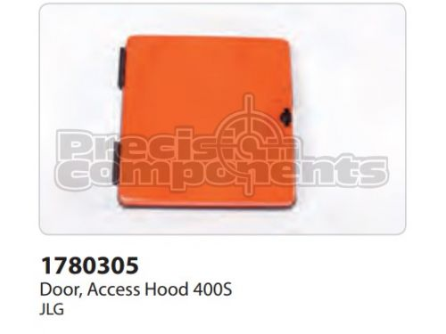 JLG Door, Access Hood 400S, Part 1780305