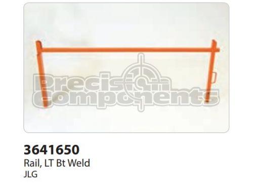 JLG Rail, LT BT Weldment - Part Number 3641650