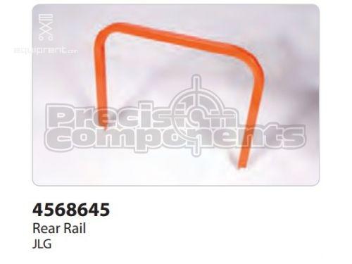 JLG Tube, Drywall Rail 1930, Part #4568645