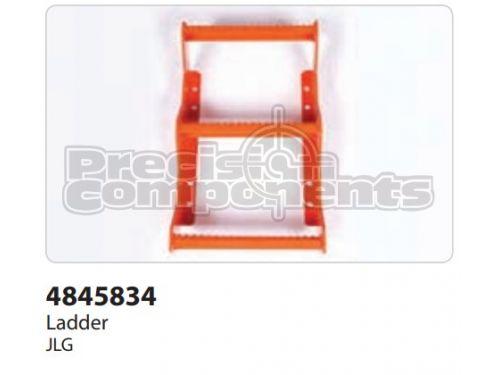 JLG Weldment, Ladder (CE) - Part Number 4845834