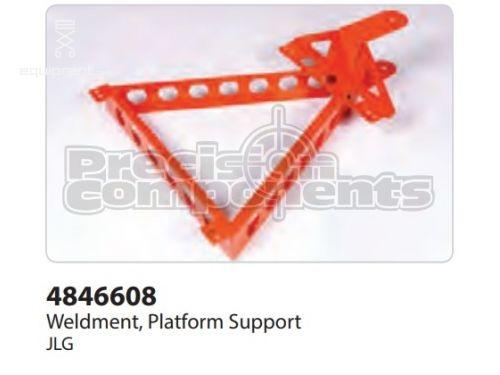 JLG Weld, Platform Support, Part #4846608
