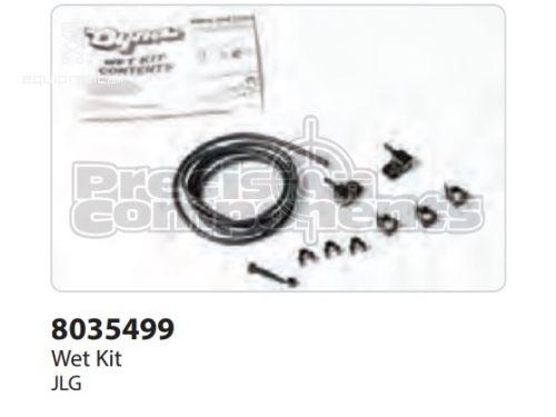 JLG Wet Kit, Part #8035499