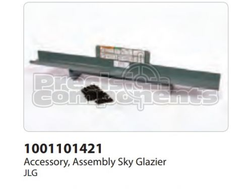 JLG Accessory, Assembly Sky Glazier - Part Number 1001101421