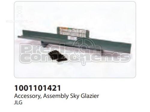 JLG Accessory, Assembly Sky Glazier, Part #1001101421