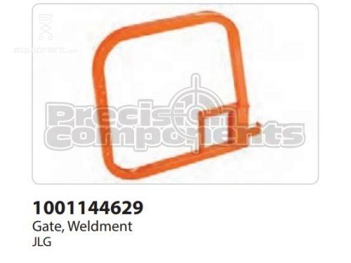JLG Gate, Weldment, Part #1001144629