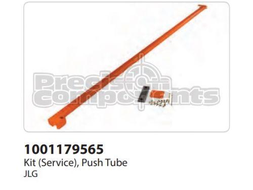JLG Kit (Service), Push Tube - Part Number 1001179565