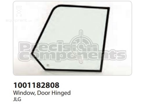 JLG Window, Door Hinged, Part #1001182808