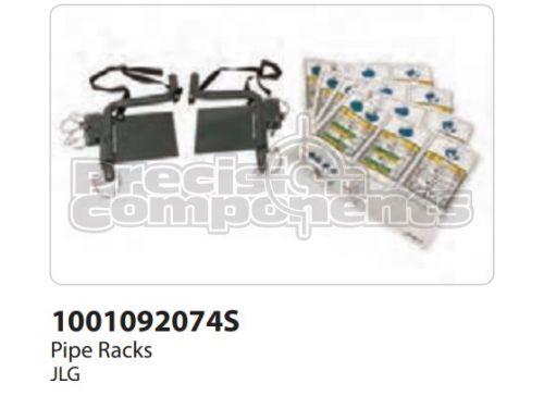 JLG Pipe Racks - Part Number 1001092074S