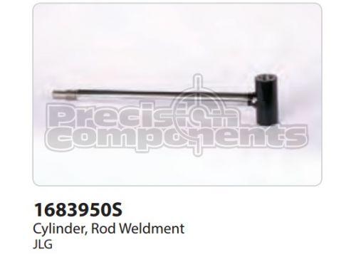 JLG Cylinder, Rod Weldment - Part Number 1683950S