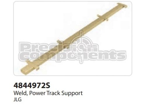JLG Weldment, Power Truck Support - Part Number 4844972S