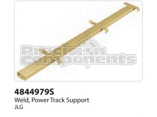 JLG Weldment, Power Truck Support - Part Number 4844979S