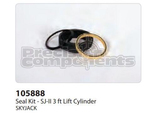 SkyJack Seal Kit SJ-II 3 ft. Lift Cylinder - Part Number 105888