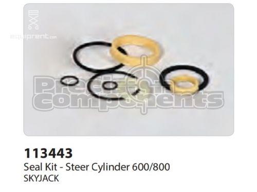 SkyJack Seal Kit - Steer Cylinder 600/800, Part #113443