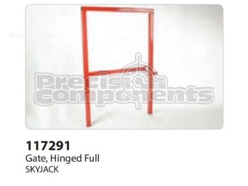 SkyJack Gate, Hinged Full, Part #117291