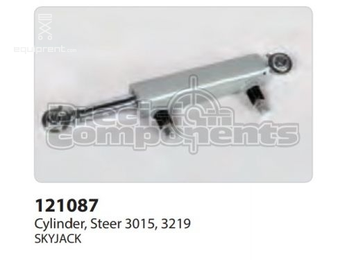 SkyJack Cylinder, Steer 3015, 3219, Part #121087
