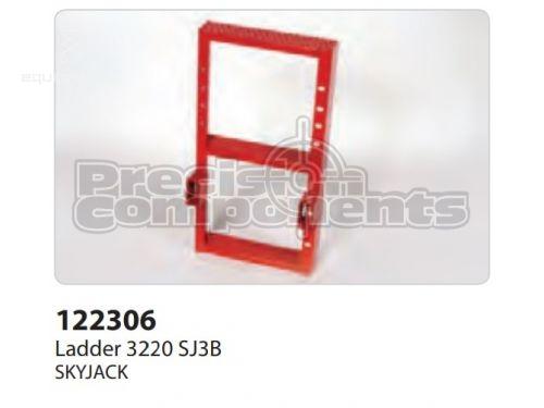 SkyJack Ladder 3220 SJ3B, Part #122306