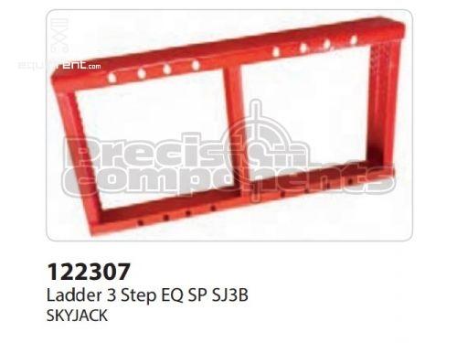 SkyJack Ladder 3 Step EQ SP SJ3B, Part #122307
