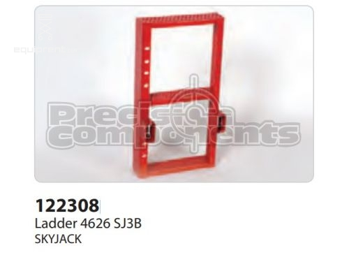 SkyJack Ladder 4626 SJ3B, Part #122308