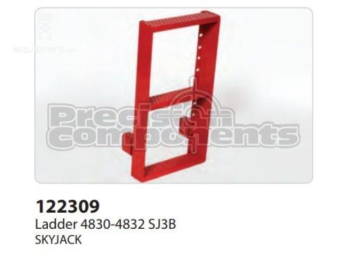 SkyJack Ladder 4830-4832 SJ3B, Part #122309