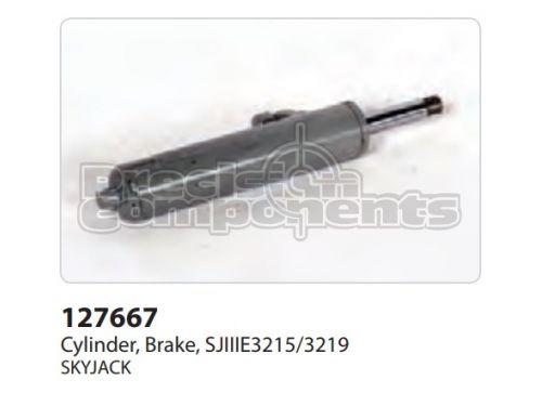 SkyJack Cylinder, Brake, SJIIIE3215/3219 - Part Number 127667
