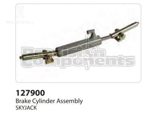 SkyJack Brake Cylinder Assy, Part #127900
