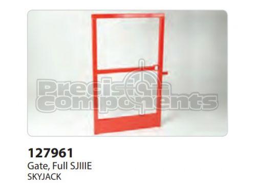 SkyJack Gate, Full SJIIIE - Part Number 127961