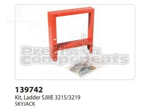 SkyJack Kit, Ladder SJIIIE 3215/3219, Part #139742