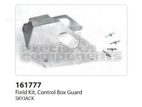 SkyJack Field Kit, Control Box Guard, Part #161777