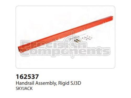 SkyJack Handrail Assembly (Rigid) SJ3D - Part Number 162537