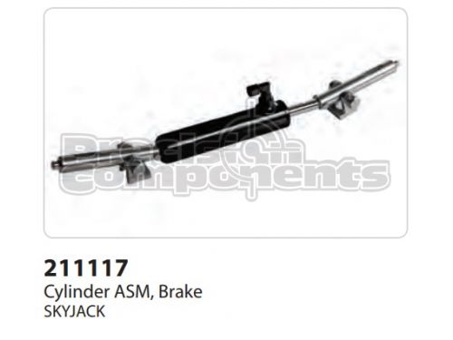 SkyJack Cylinder ASM, Brake, Part 211117