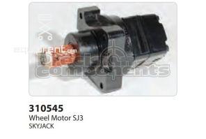 SkyJack Wheel Motor SJ3, Part #310545