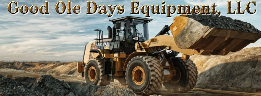 Good Ole Days Equipment