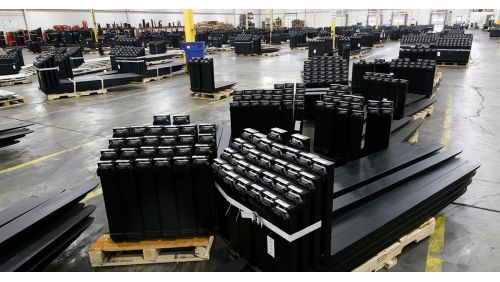 Arrow Material Handling Products: Kansas City