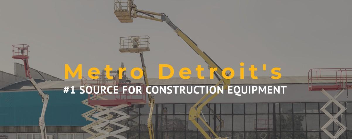 Motor City Rentals of Detroit