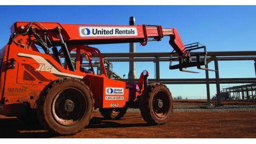 United Rentals: Q26