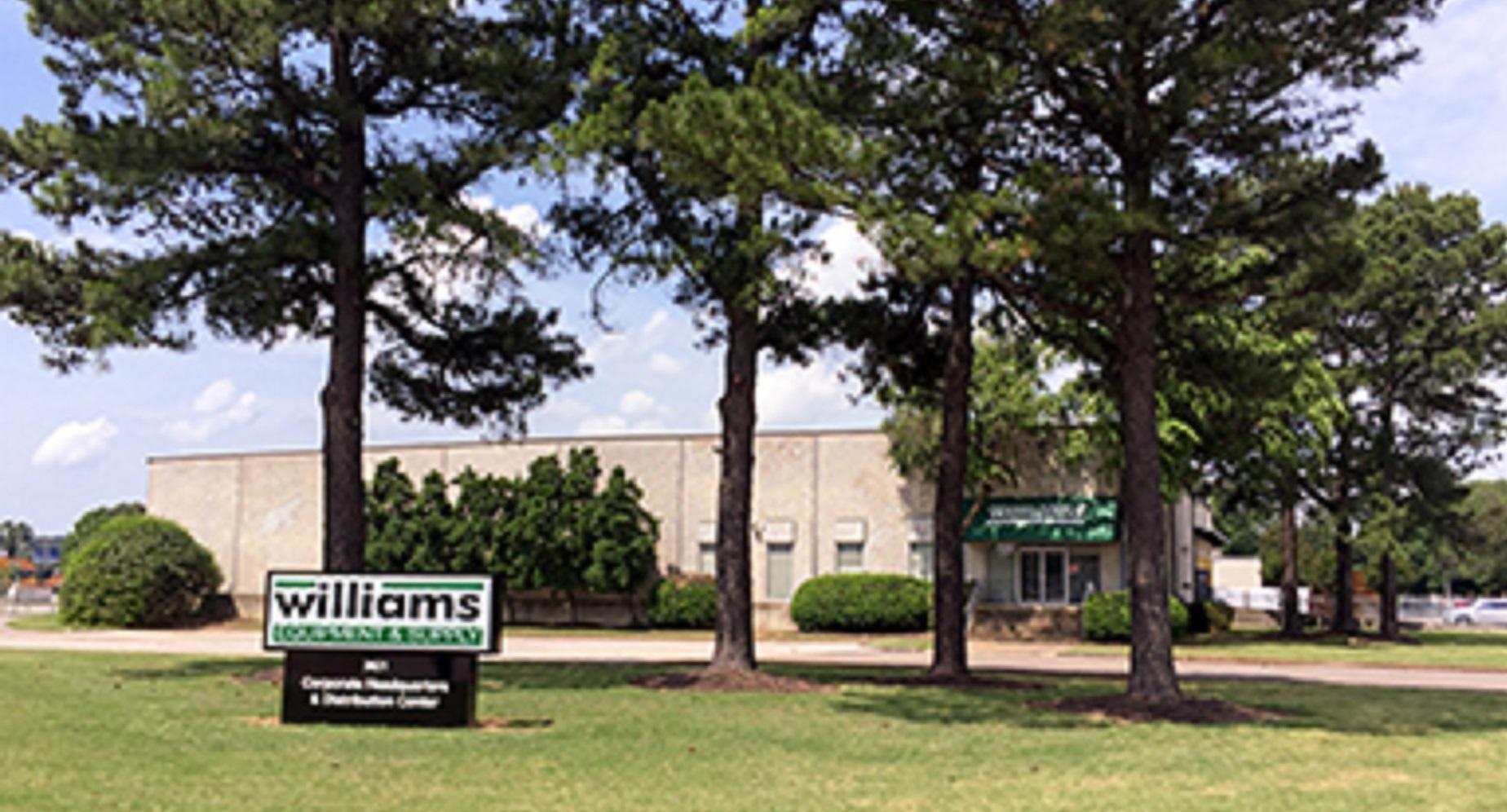 Williams Equipment & Supply