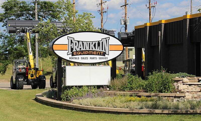 Franklin Equipment Milwaukee