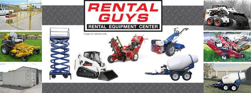 Rental Guys