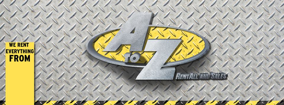 A to Z RentAll and Sales