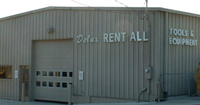 Delux Rental of Michigan