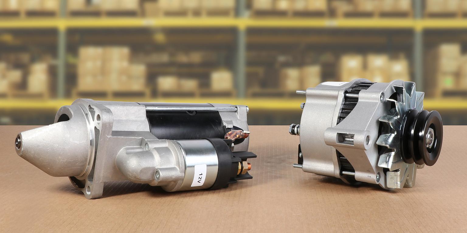 MinnPar: Heavy Equipment & Construction Parts
