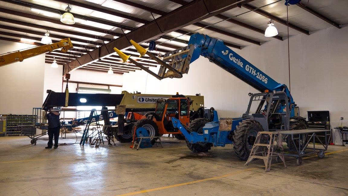 USM Rentals: Wholesale Aerial Lifts