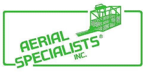Aerial Specialists Inc-USA
