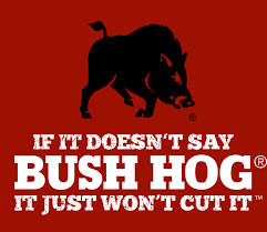 S.R. Sales: Bush Hog OEM Parts
