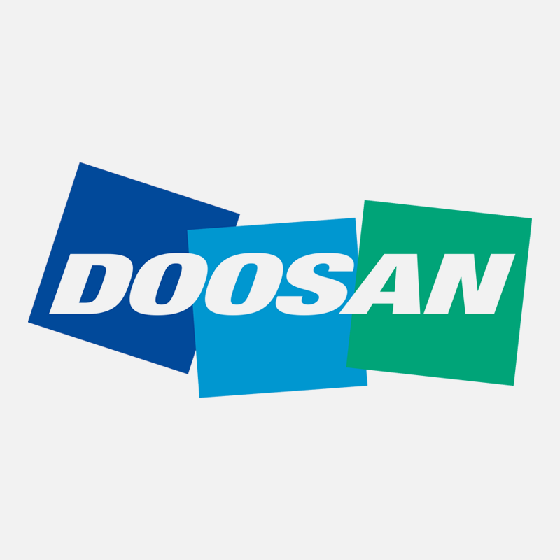 S.R. Sales: Doosan OEM Parts