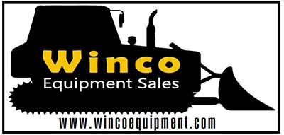 Winco Equipment Sales