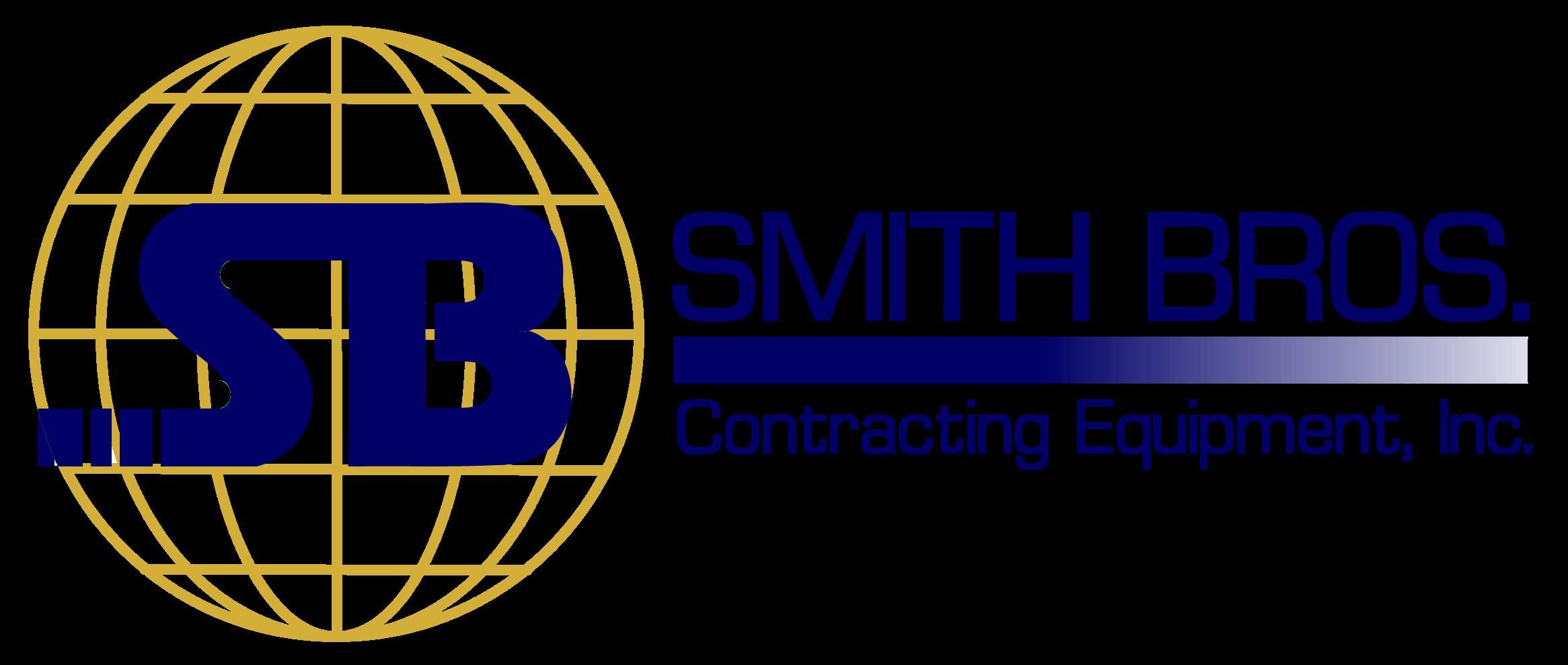 Smith Bros. Contracting Equipment